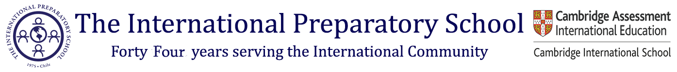 The International Preparatory School